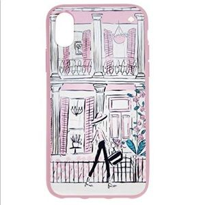 NWT Kate Spade Comold Case for iPhone XS Max